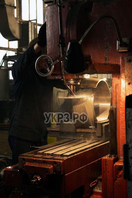 Производство запчастей РДК