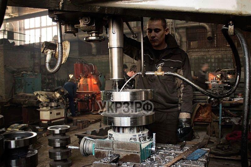 Производство и продажа запчастей РДК и ДЭК