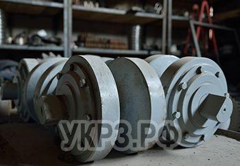 Склад запчастей РДК-250, ДЭК-251, ДЭК-631 и МКГ-25 БР