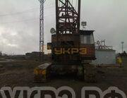 Гусеничный кран СКГ-40 Архангельск