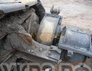 Гусеничный кран СКГ-40 Астрахань