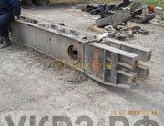 Гусеничный кран ДЭК-251 Магадан