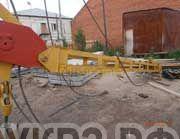 б/у восстановленный гусеничный кран ДЭК-251 в Ханты-Мансийском АО