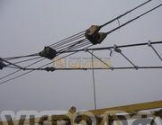Гусеничный кран МКГ-25 Ижевск