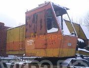 Гусеничный кран ДЭК-251 Коротчарово