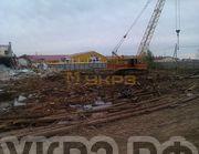б/у восстановленный гусеничный кран ДЭК-251 в Красноселькупе