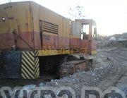 Гусеничный кран ДЭК-251 Краснотурьинск