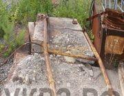 Гусеничный кран РДК Красноярск