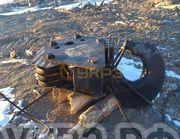 Гусеничный кран ДЭК-631 Магадан