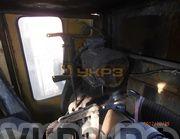 Гусеничный кран МКГ-25 Нефтекамск