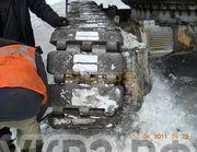 Гусеничный кран ДЭК-251 Новый Уренгой