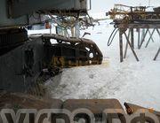 Гусеничный кран ДЭК-631 Новый Уренгой