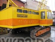 б/у восстановленный гусеничный кран ДЭК-251 в Новосибирске