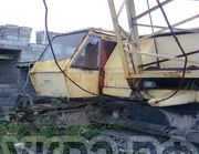 Гусеничный кран ДЭК-251 Новосибирск