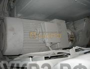 б/у восстановленный гусеничный кран РДК теперь трудится в Перми