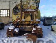 б/у гусеничный кран РДК под восстановление Пермь