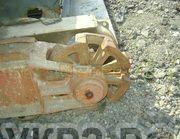 Гусеничный кран ДЭК-251 Петрозаводск