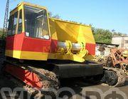 б/у восстановленный гусеничный кран ДЭК-251 в Салехарде