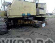 Гусеничный кран ДЭК-251 Салехард