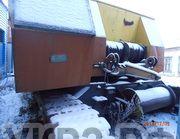 Гусеничный кран ДЭК-251 Самара