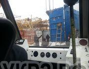 б/у восстановленный гусеничный кран ДЭК-251 в Самаре