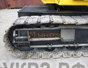 б/у восстановленный гусеничный кран РДК в Самаре
