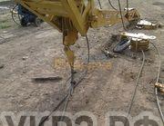 Гусеничный кран МКГ-25 Томск