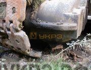 Гусеничный кран РДК Тюмень