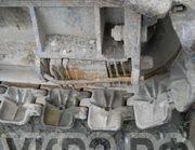 Гусеничный кран РДК под восстановление