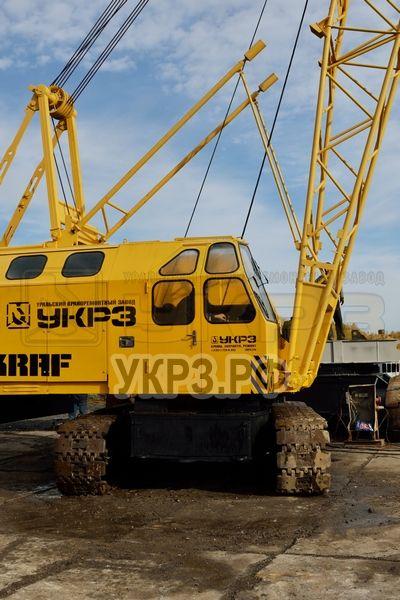 РДК-250 с маневровым гуськом